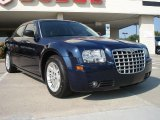 2005 Midnight Blue Pearlcoat Chrysler 300  #37125623