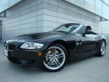 2008 Black Sapphire Metallic BMW M Roadster #37125277