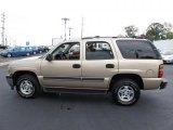 2005 Sandstone Metallic Chevrolet Tahoe LS #37125208