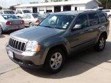 2008 Mineral Gray Metallic Jeep Grand Cherokee Laredo #37125834