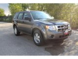 2011 Sterling Grey Metallic Ford Escape XLS #37162996