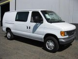 2007 Ford E Series Van E250 Cargo