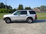 2003 Silver Birch Metallic Ford Explorer XLS #37175453