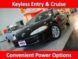 2001 Black Dodge Intrepid SE #37175125