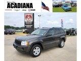 2006 Dark Khaki Pearl Jeep Grand Cherokee Laredo #37175166