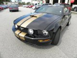 2007 Black Ford Mustang GT Deluxe Coupe #37225278