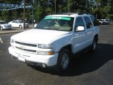 2005 Summit White Chevrolet Tahoe Z71 #37225676