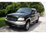 2001 Ford F150 Lariat SuperCrew 4x4