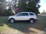 2010 Gold Mist Metallic Buick Enclave CXL #37225424