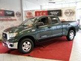 2007 Timberland Mica Toyota Tundra SR5 TRD Double Cab 4x4 #37225741