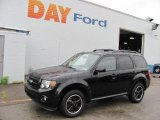 2009 Black Ford Escape XLT V6 4WD #37225033