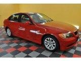 2007 BMW 3 Series 328xi Sedan