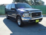2003 Ford Excursion XLT Data, Info and Specs