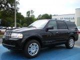2011 Tuxedo Black Metallic Lincoln Navigator 4x2 #37282553