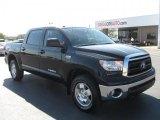 2011 Black Toyota Tundra TRD CrewMax 4x4 #37282708