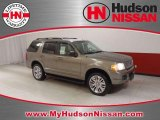 2002 Ford Explorer Limited Data, Info and Specs