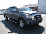 2007 Slate Metallic Toyota Tundra Limited CrewMax 4x4 #37322122