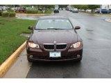 2007 Barbera Red Metallic BMW 3 Series 328xi Sedan #37321414