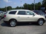 2011 Gold Mist Metallic Buick Enclave CXL #37322180