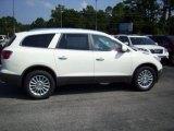 2011 White Opal Buick Enclave CX #37322181