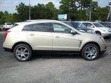 2011 Gold Mist Metallic Cadillac SRX FWD #37322183