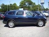 2011 Ming Blue Metallic Buick Enclave CXL #37322188