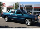 2006 Chevrolet Avalanche LT 4x4 Data, Info and Specs