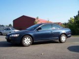 2000 Honda Accord LX Coupe