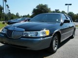 2000 Lincoln Town Car Congressional Town Sedan