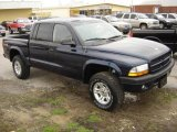 2003 Dodge Dakota Quad Cab 4x4 Data, Info and Specs