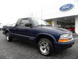2001 Chevrolet S10 LS Extended Cab