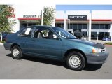 1994 Toyota Tercel Coupe