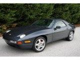 Porsche 928 1988 Data, Info and Specs