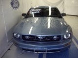 2006 Windveil Blue Metallic Ford Mustang V6 Premium Coupe #37321932