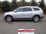 2008 Platinum Metallic Buick Enclave CXL AWD #37322358