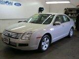 2008 Light Sage Metallic Ford Fusion SE #37322847