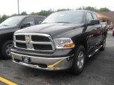 2011 Rugged Brown Pearl Dodge Ram 1500 SLT Crew Cab 4x4 #37322398