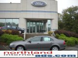 2011 Sterling Grey Metallic Ford Fusion SE #37321614