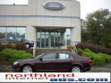 2011 Bordeaux Reserve Metallic Ford Fusion SE #37321615