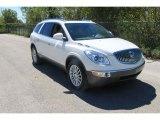2008 White Opal Buick Enclave CXL #37321667