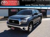 2008 Slate Gray Metallic Toyota Tundra SR5 TSS Crew Max #37321706