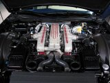 Ferrari 550 Maranello Engines