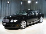 2009 Bentley Continental GT Mulliner