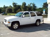2005 Summit White Chevrolet Tahoe LT #37423629