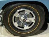 Chevrolet Corvette Stingray Wheels and Tires
