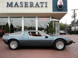 1974 Maserati Bora Gran Turismo
