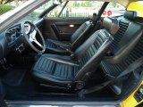 Ferrari 308 GT4 Interiors