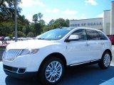 2011 Lincoln MKX FWD