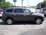 2011 Cocoa Metallic Buick Enclave CXL #37424027
