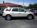 2011 Gold Mist Metallic Buick Enclave CXL #37424039